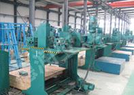 内蒙古变压器厂家生产设备