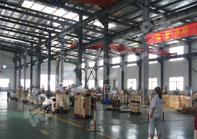 生产中的内蒙古scb10干式变压器