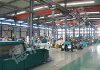 内蒙古s11油浸式变压器生产线