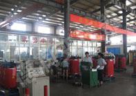 内蒙古变压器厂实验中心